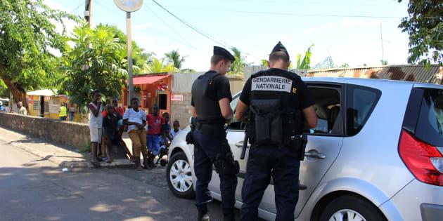 """À Mayotte, des Mahorais décident d'agir eux-même contre l'immigration, Girardin demande de """"laisser les forces de l'ordre faire leur travail"""""""