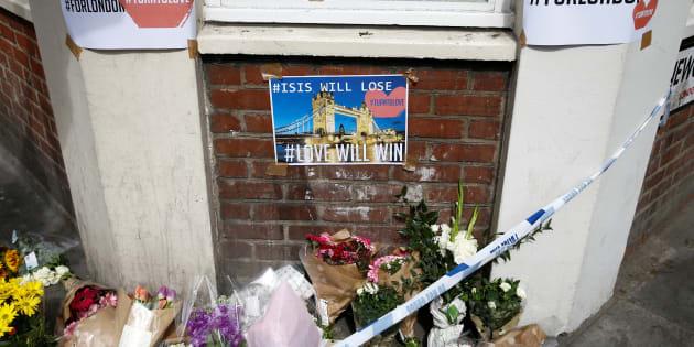 Attentat de Londres: le Français tué était serveur dans un des restaurants ciblés