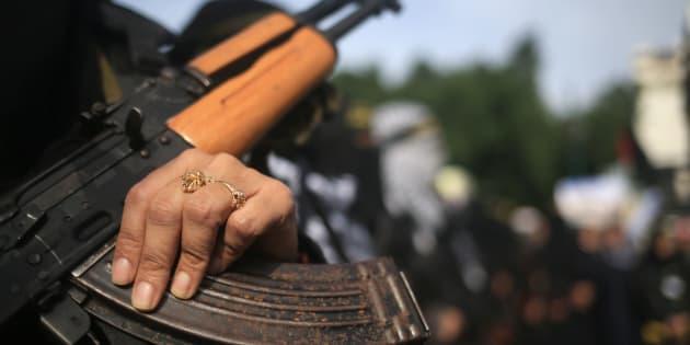 En Israël, un agent consulaire français inculpé pour trafic d'armes depuis la bande de Gaza