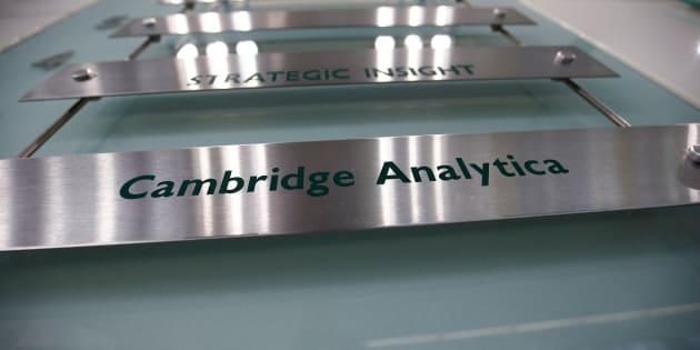 Caso Cambridge Analytica allarmante