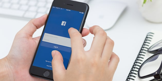 Facebook si riorganizza in tre divisioni. Una dedicata alla blockchain