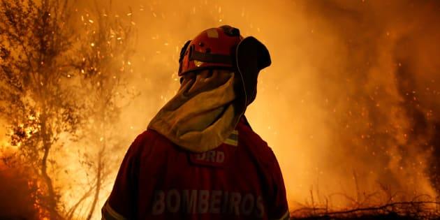 Les incendies en Espagne et au Portugal font plus de 40 morts