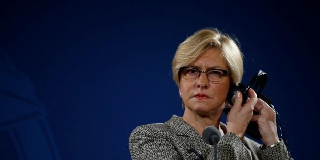 """""""A me piacerebbe Roberta Pinotti come segretario del Partito Democratico"""""""