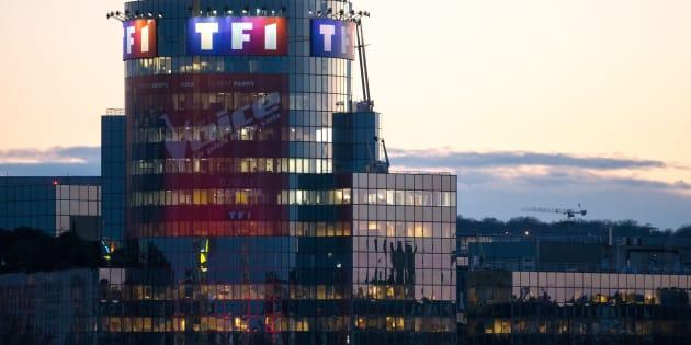 Accord de distribution globale entre TF1 et Canal+