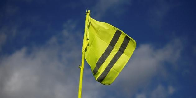 La vente de gilets jaunes restreinte en Égypte à l'approche de l'anniversaire du soulèvement de 2011