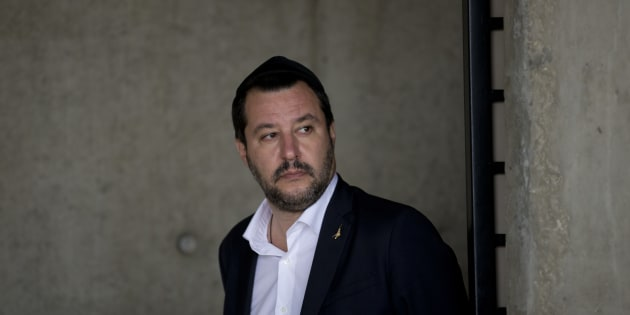 Salvini, vox populi, vox Dei