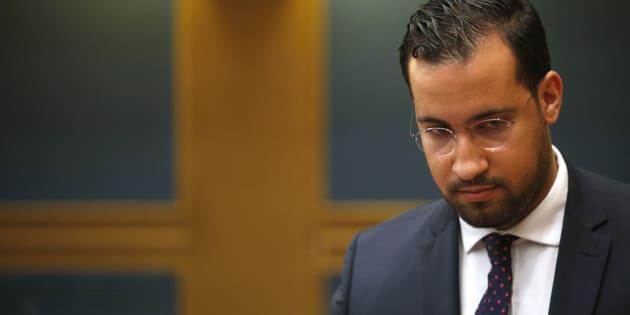 """L'enquête sur Alexandre Benalla a été élargie aux infractions de """"faux et usages de faux"""", a annoncé le parquet de Paris."""
