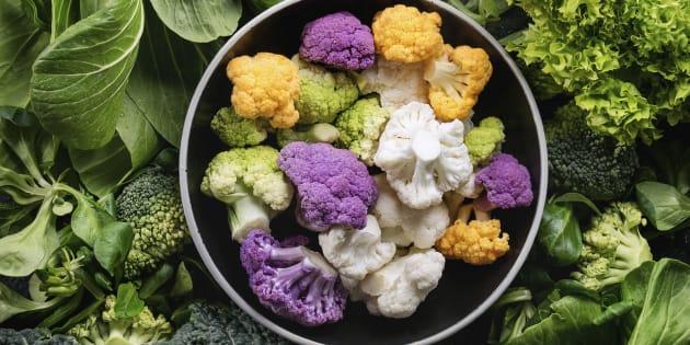 Rappel de choux-fleurs et de laitues possiblement contaminés par E. coli