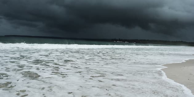 Another round of wild weather is set to buffet parts of NSW on Sunday.