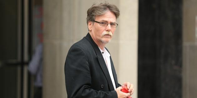 Gary Willett.