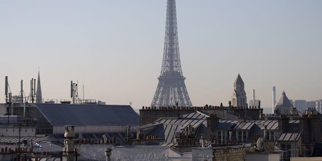 Mais pourquoi Paris réduit de 30% l'exposition aux ondes électromagnétiques ?