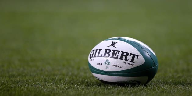 Rugby: Louis Fajfrowski, un joueur d'Aurillac, décède après un choc lors d'un match