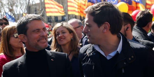Manuel Valls candidat à la mairie de Barcelone pour le parti Ciudadanos d'Albert Rivera? Le HuffPost Espagne analyse ses forces et faiblesses.