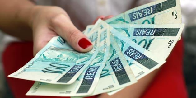 No total, serão liberados R$ 4,8 bilhões em restituições.