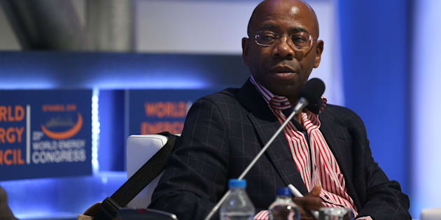 Chief Executive Officer of Business Leadership South Africa (BLSA) Bonang Mohale.
