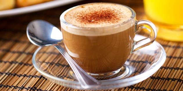Pour être concentré au travail, le breuvage idéal ne serait pas un simple café