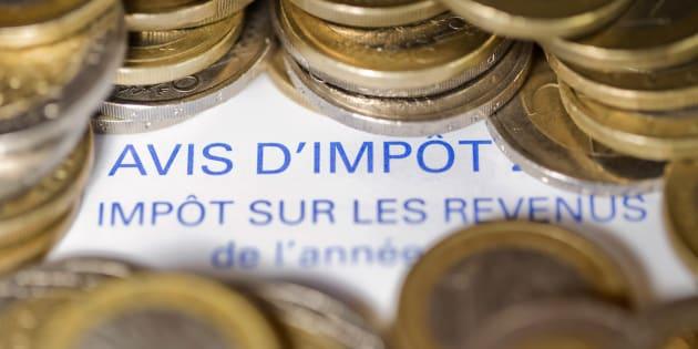 Impôts : les Français désormais prélevés à la source