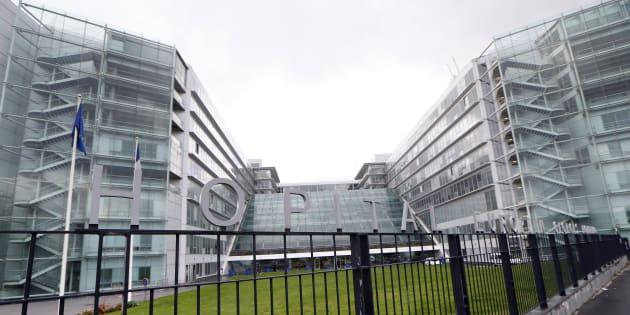 Un infirmier se suicide du huitième étage de l'hôpital Georges-Pompidou à Paris