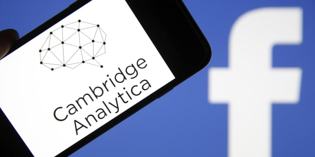 Bufera su Facebook per il caso caso di Cambridge Analytica