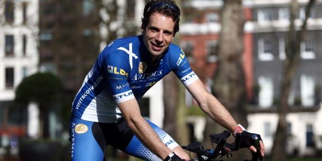 around the world in 78 days endurance cyclist mark beaumont