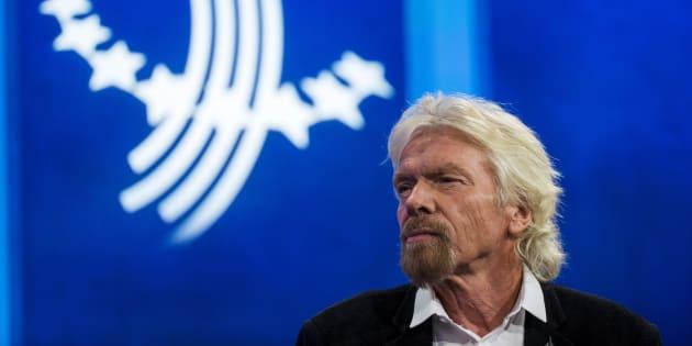 Les arnaques que vous recevez par mail ne sont rien comparées à celle dont a été victime Richard Branson