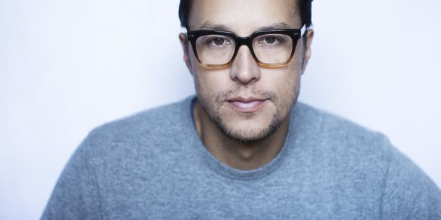 "Director, Cary Fukunaga, poses for a portrait in promotion of their upcoming film ""Beasts of No Nation"" at the 2015 Toronto International Film Festival on Monday, Sept. 14, 2015 in Toronto. (Photo by Victoria Will/Invision/AP)"