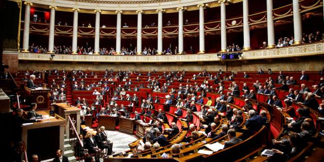 Osons le dire, les hommes politiques à haute responsabilité ne sont pas assez rémunérés. REUTERS/Charles Platiau