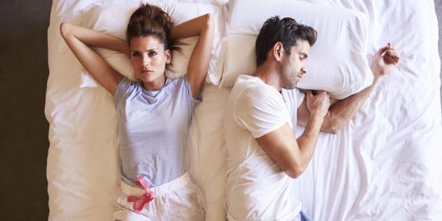 Si tú y tu pareja no han tenido sexo en mucho tiempo, tranquil@, sigue leyendo.