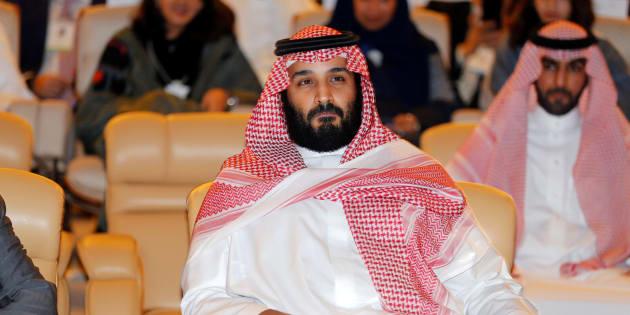 C'est Mohammed Ben Salmane, âgé de 29 ans, qui a été promu prince héritier au mois de juin 2017.