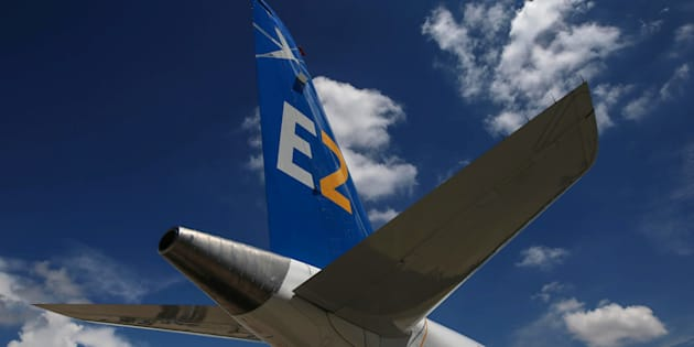 Boeing has held takeover talks with Embraer for big premium