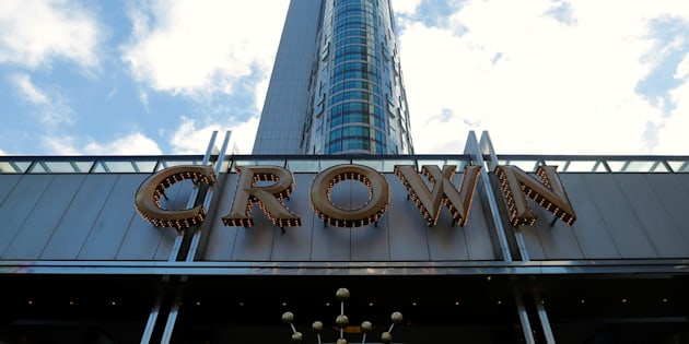 Crown Casino in Melbourne is now under investigation by gaming regulators.