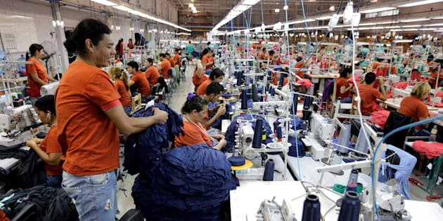 Fábrica da Riachuelo tem alta demanda no Paraguai.