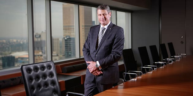 "Former Victorian Premier Steve Bracks says ""You don't demonise a whole race or religion."""