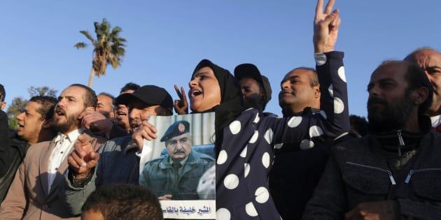 Pourquoi Macron doit s'emparer du dossier Libyen pour enfin y trouver une issue.