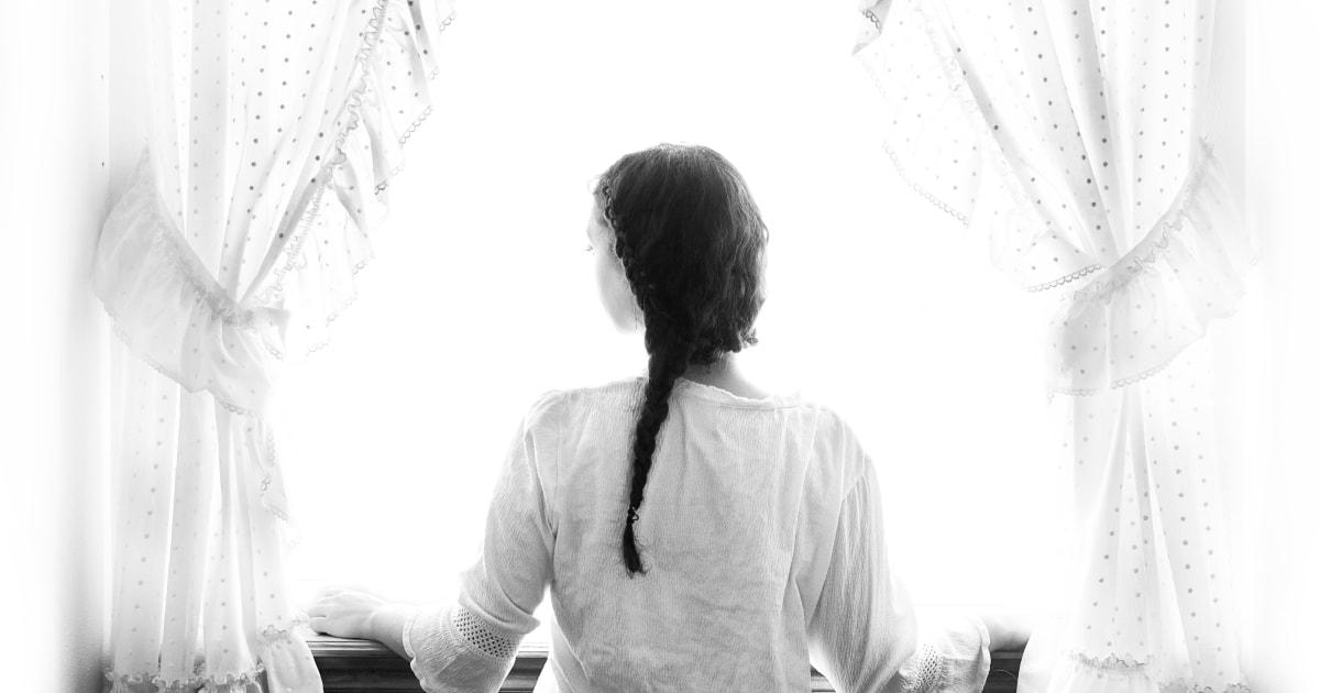Le capacità divinatorie della Brisa, la ragazza dalla lunga treccia