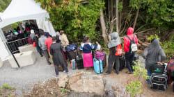 Le flot de migrants haïtiens ne tarit pas au