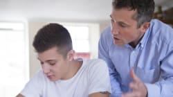 BLOG - En conflit avec votre adolescent? C'est (peut-être) bon