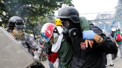 Venezuela : l'opposition défile pour soutenir la création d'une cour suprême