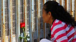 Moins de clandestins traversent la frontière mexicaine sous