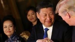 Trump-Xi, l'incontro