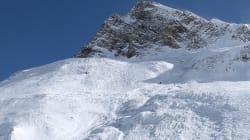 Trois morts dans une avalanche en