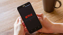 Netflix acquiert l'éditeur de bandes dessinées