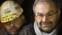 Mort de François Chérèque, ancien secrétaire général de la