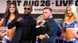 Mayweather vs McGregor: pourquoi les stars de la boxe ont disparu du panthéon du sport en