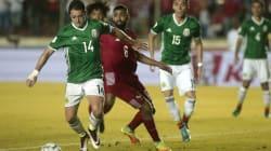 Panamá y México no se hacen daño en partido para el