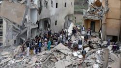 BLOGUE Cetteguerre au Yémen dont personne ne