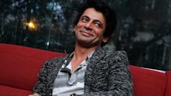 I Am Non-Existent Without My Fans' Love, Comedian Sunil Grover Writes In A Heartfelt