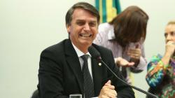 Jair Bolsonaro: 'Sou o Neymar da política. Todos me