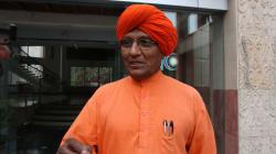 Cow Vigilantes Should Be Booked Under Anti-Terror Laws, Says Social Activist Swami