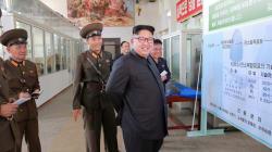 In Corea del Nord